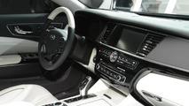 2015 Kia K900 at Los Angeles Auto Show