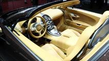 Rembrandt Bugatti Grand Sport Vitesse at 2014 Geneva Motor Show
