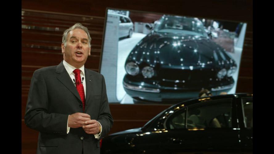 Jaguar XJ: Die Preise für die Langversion stehen fest