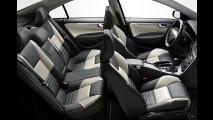 Neues Gesicht: Volvo S60