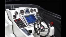 Ultrastarkes AMG-Boot