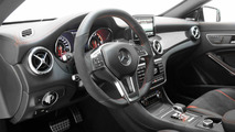 Mercedes-Benz CLA 45 AMG by Brabus