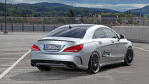 Mercedes-Benz CLA 250 by VATH 15.10.2013