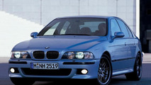 Third-Generation BMW M5