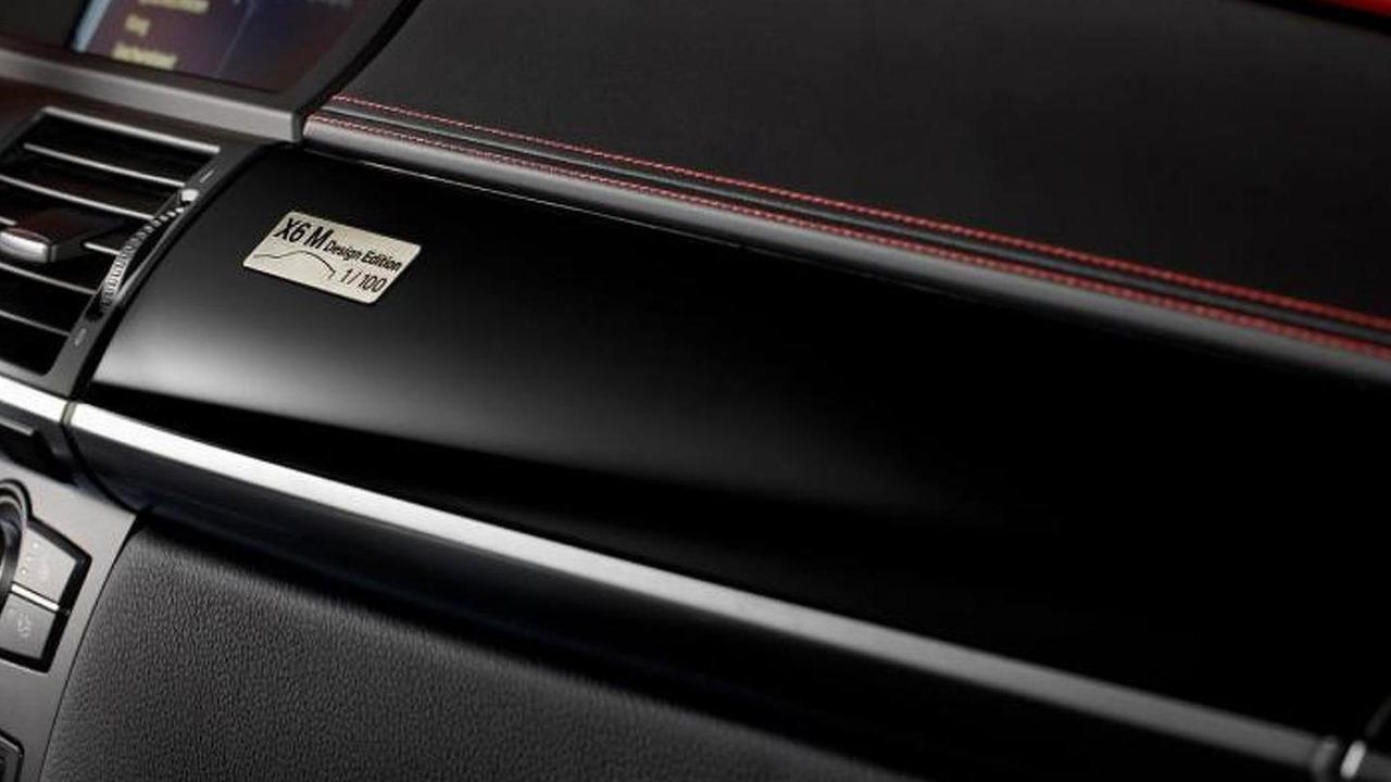 BMW X6 M Design Edition - low res - 23.9.2013