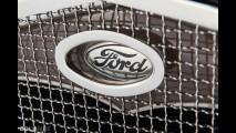 Ford A400 Convertible Sedan