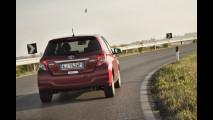 Toyota Yaris 1.3 Dual VVT-i Style - Il Test
