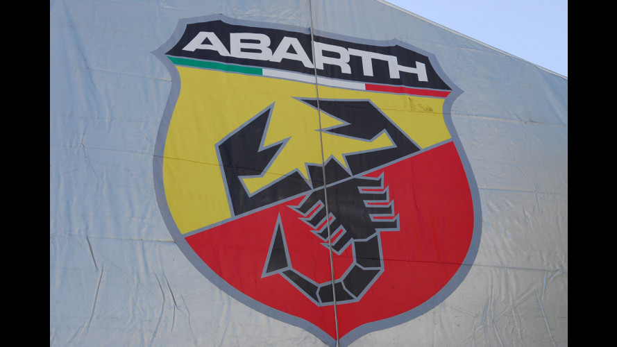 Abarth al Motor Show 2008