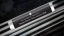 First produced 2018 Rolls-Royce Phantom