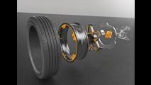 Continental, nuovo concept per auto elettriche