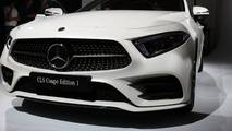 2019 Mercedes-Benz CLS450 Edition 1