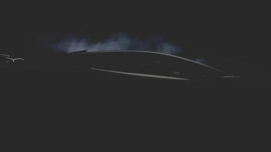 Novitec teases Lamborghini Aventador tuning, rear wing included