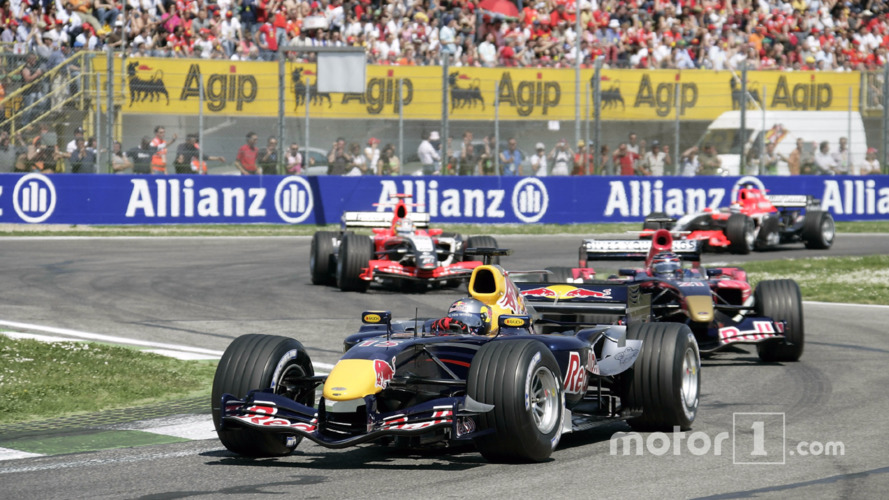 Imola signs agreement with Ecclestone for Italian GP