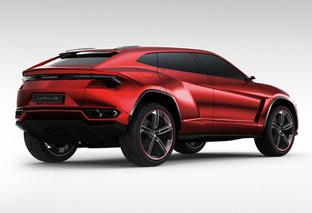 The Lamborghini Urus SUV Could Get a Hotter SV Version