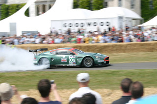 Five Reasons Why This Years Goodwood Festival of Speed is Good