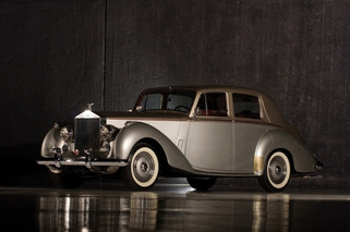 Happy Birthday Charles Rolls and the Rolls-Royce Legacy