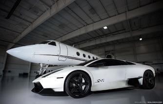 This 2,000HP Lamborghini is a Nuclear Missile