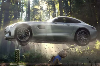 Mercedes-Benz, BMW Opt Out of Super Bowl Advertising