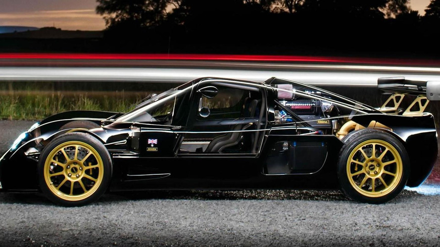 1,020 bhp Ultima Evolution makes video debut