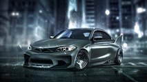 What supercars would superheroes drive?