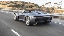 Rezvani Motors Beast production verison