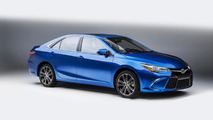2015 Toyota Camry special edition