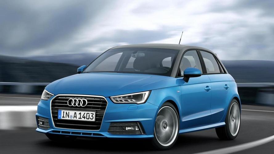 2016, année record pour Audi en France