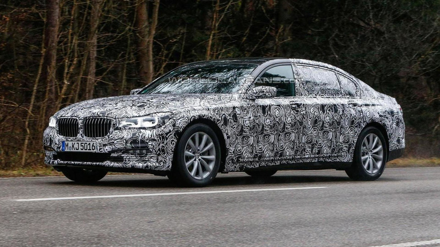 BMW confirms more eDrive models, says new RWD platform is almost ready for production