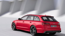 2015 Audi RS6 Avant facelift