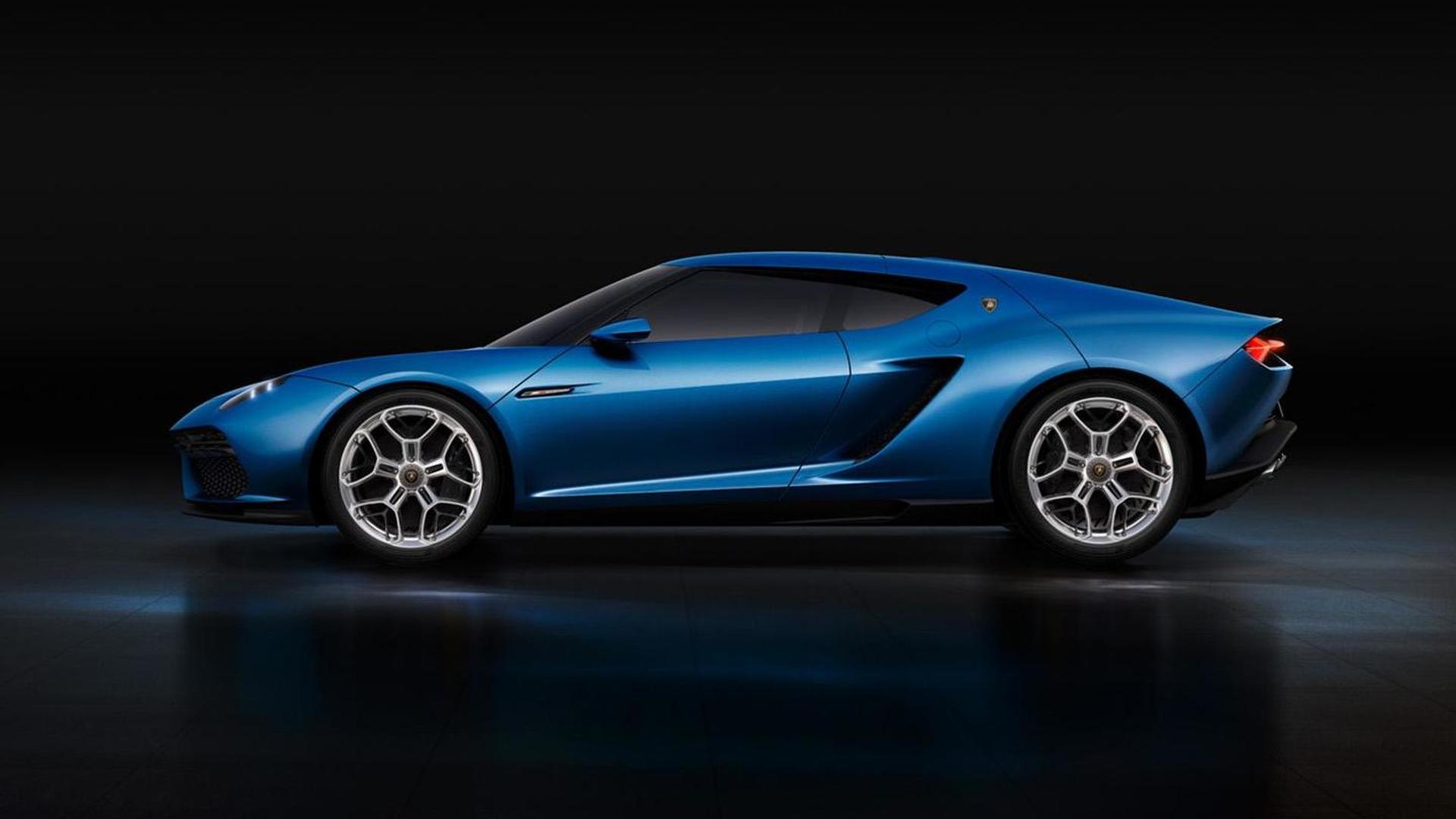 2014 Lamborghini Asterion LPI910-4