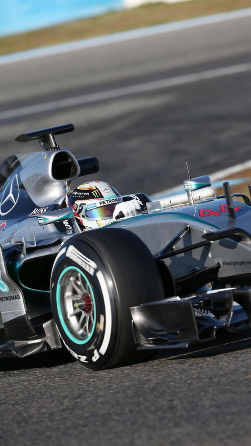 Mercedes yet to show full potential - Costa
