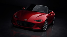US-spec Mazda MX-5