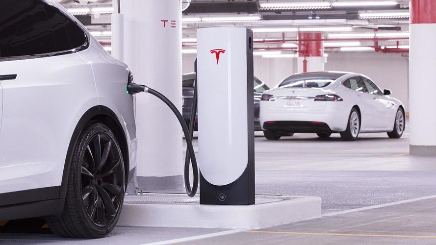 Électrique - Et si demain, les batteries se rechargeaient 5x plus vite?