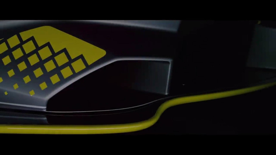 Lamborghini Introduces Huracan Super Trofeo EVO
