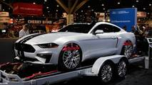 2018 Ford Mustang GT Fastback by Air Design