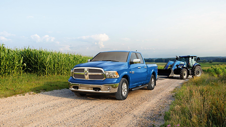 Ram Harvest Editions Are Ready To Provide Agricultural Assistance