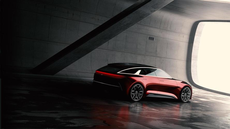 Un concept Kia pour annoncer la future cee'd à Francfort