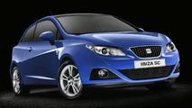 Seat Ibiza Sport-Coupe