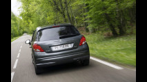 Peugeot 207 restyling