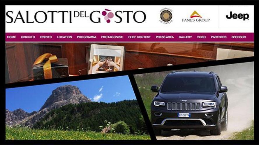 Nuova Jeep Grand Cherokee: provala sulle Dolomiti con OmniAuto.it