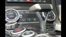 Nuovi teaser per la Mercedes SLS AMG