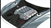 GMC Denali XT Concept