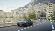 Alpine A110 Pure y Légende 2018