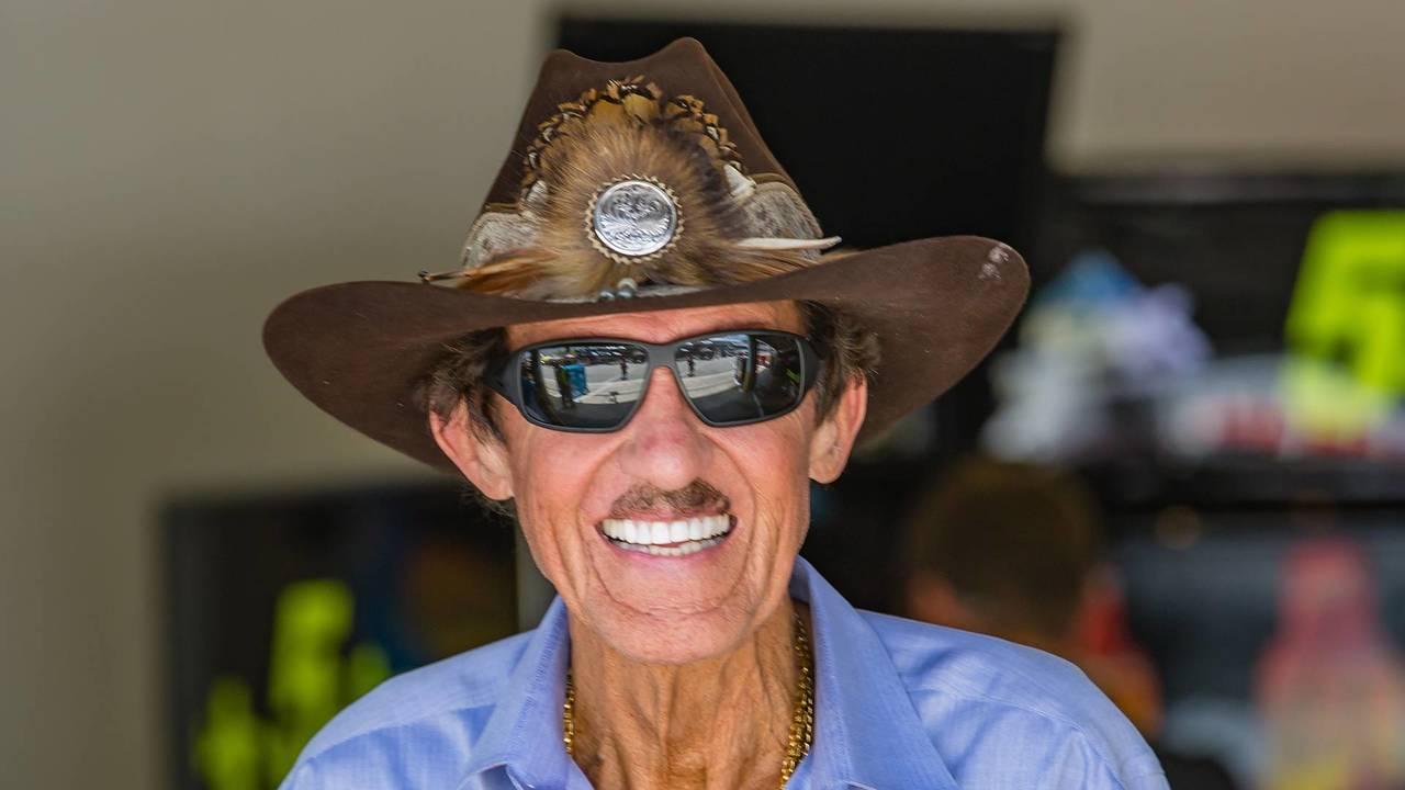 Who has the most Daytona 500 wins?