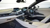 BMW i8 Wayne Rooney