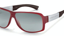 Porsche Design's New Sunglasses