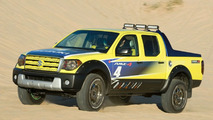 Suzuki Equator RMZ-4 concept