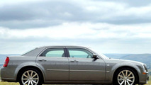 Chrysler 300C SRT-8 UK Pricing