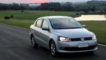 2013 Volkswagen Gol and Voyage revealed