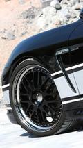 Porsche Panamera Diesel by Mcchip-DK